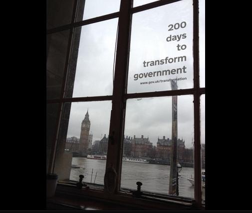 ( Digitalna ) revolucija u  Velikoj Britaniji
