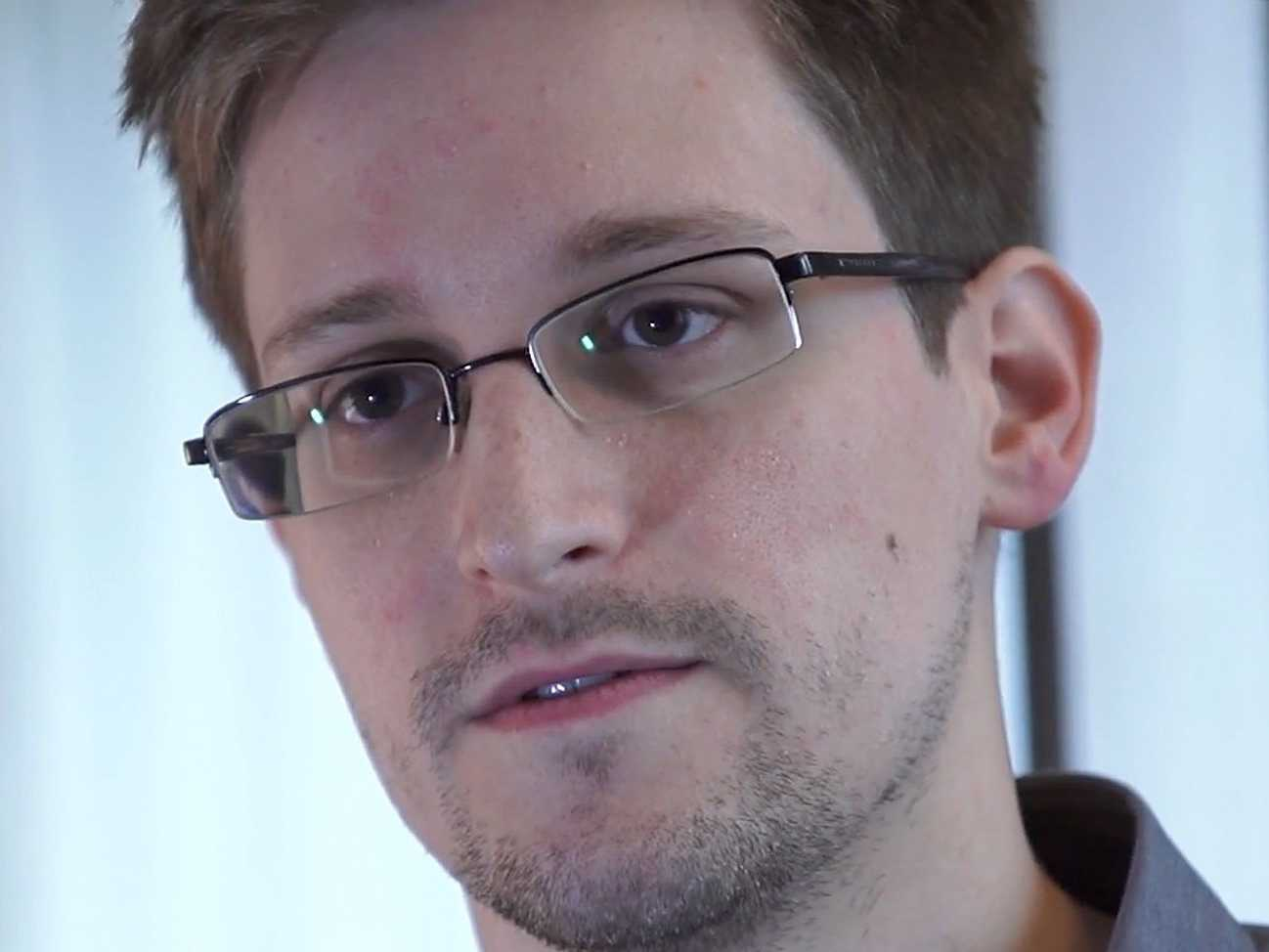 "The Snowden Affair: 2013 as a ""Napster Year"" for Government Secrecy and World Order"