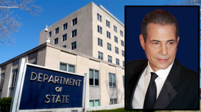 A Message To The Public Diplomacy Community From Richard Stengel, Under Secretary For PD