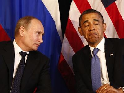 Putin nacionalizuje internet
