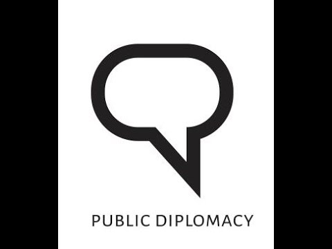 Public Diplomacy in the Digital Age