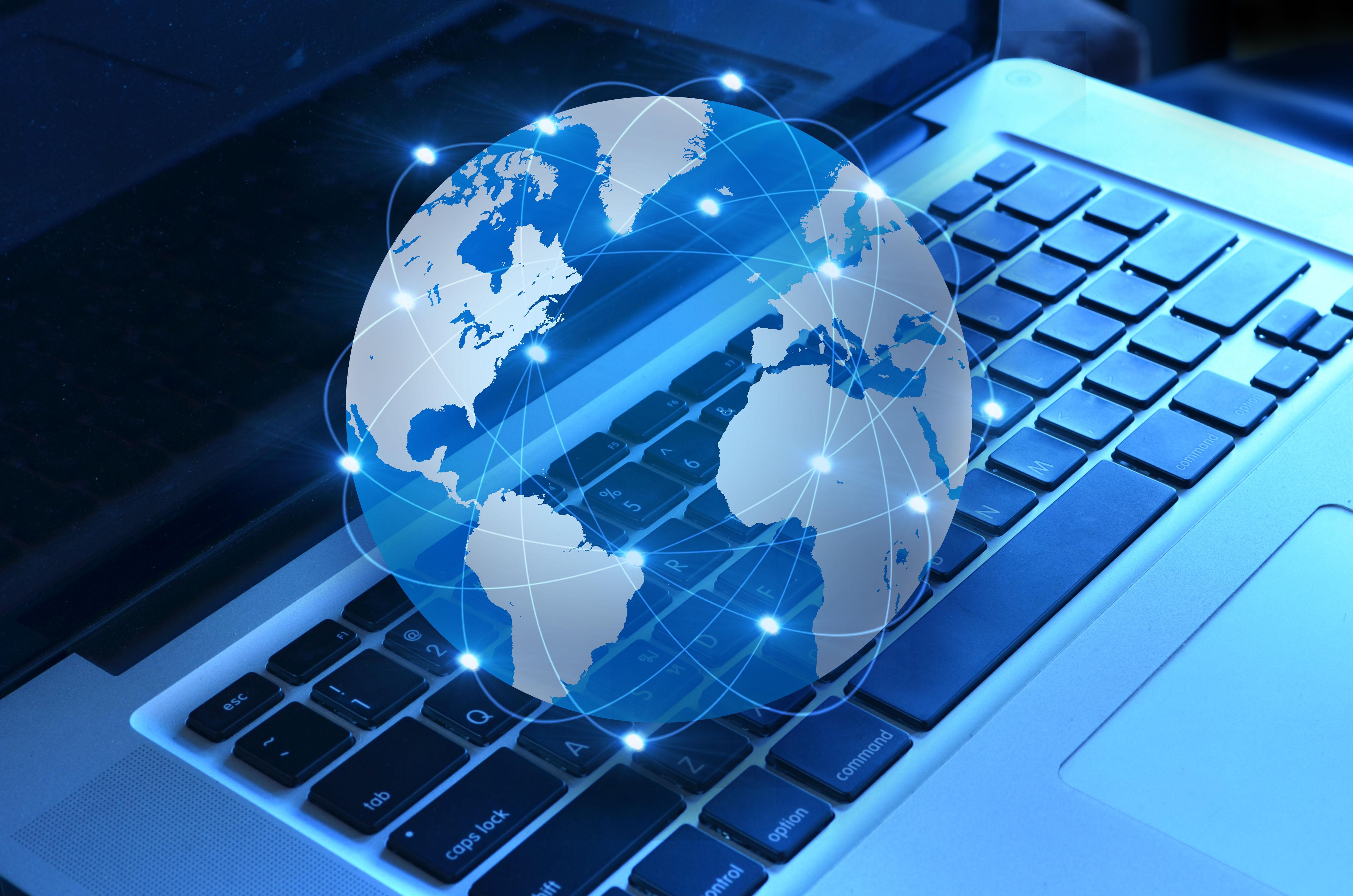Evropa kreira sopstveni Internet?