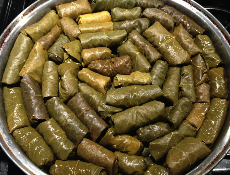From Gastronationalism to Gastrodiplomacy: Reversing the Securitization of the Dolma in the South Caucasus
