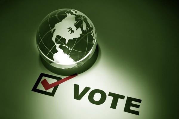 UK should consider e-voting, elections watchdog urges