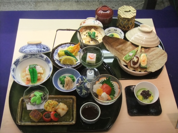 Most F(l)avored Nation Status: The Gastrodiplomacy of Japan's Global Promotion of Cuisine