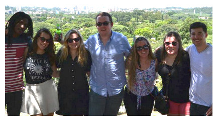 A Journey Through Sao Paulo: Innovations In Brazilian Public Diplomacy