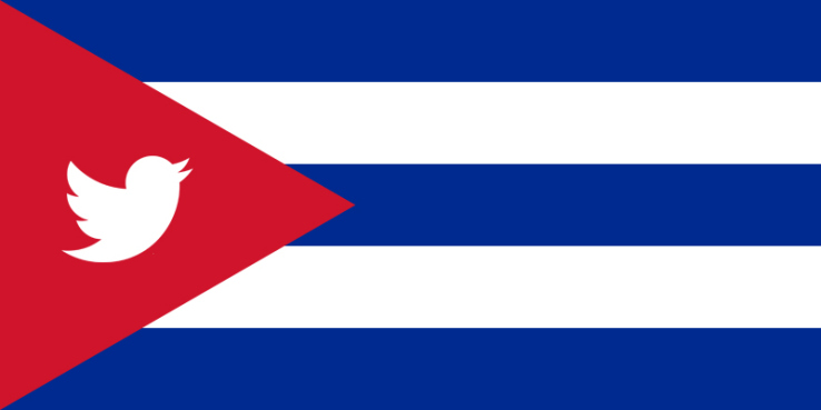 """BIDD  Theme this week""   Secret 'Cuban Twitter' program poses challenge for bloggers and exiles"