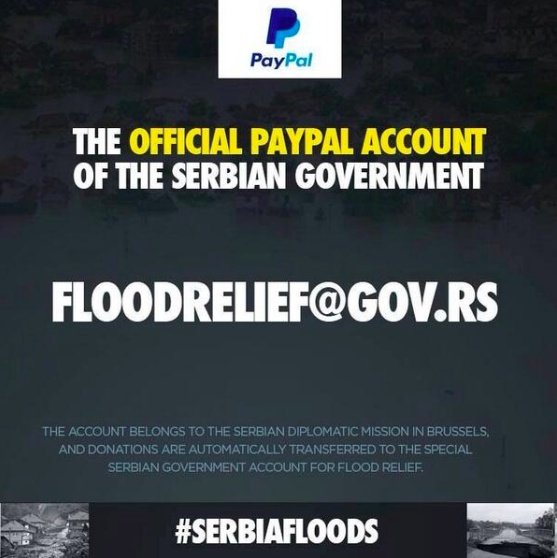 Helping Others Is Just How Serbs Are