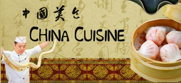 Gastrodiplomacy for the Middle Kingdom