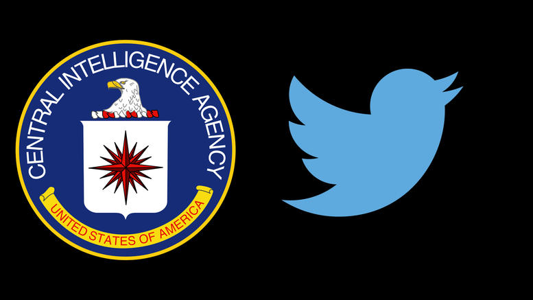 CIA sends out first tweet  and shows it has a sense of humour