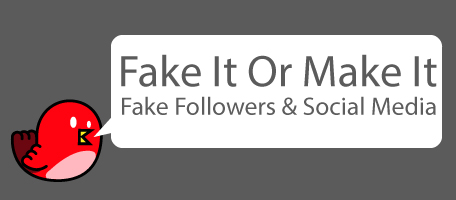 """BIDD Theme this week"" Fake Twitter followers generate millions of dollars"