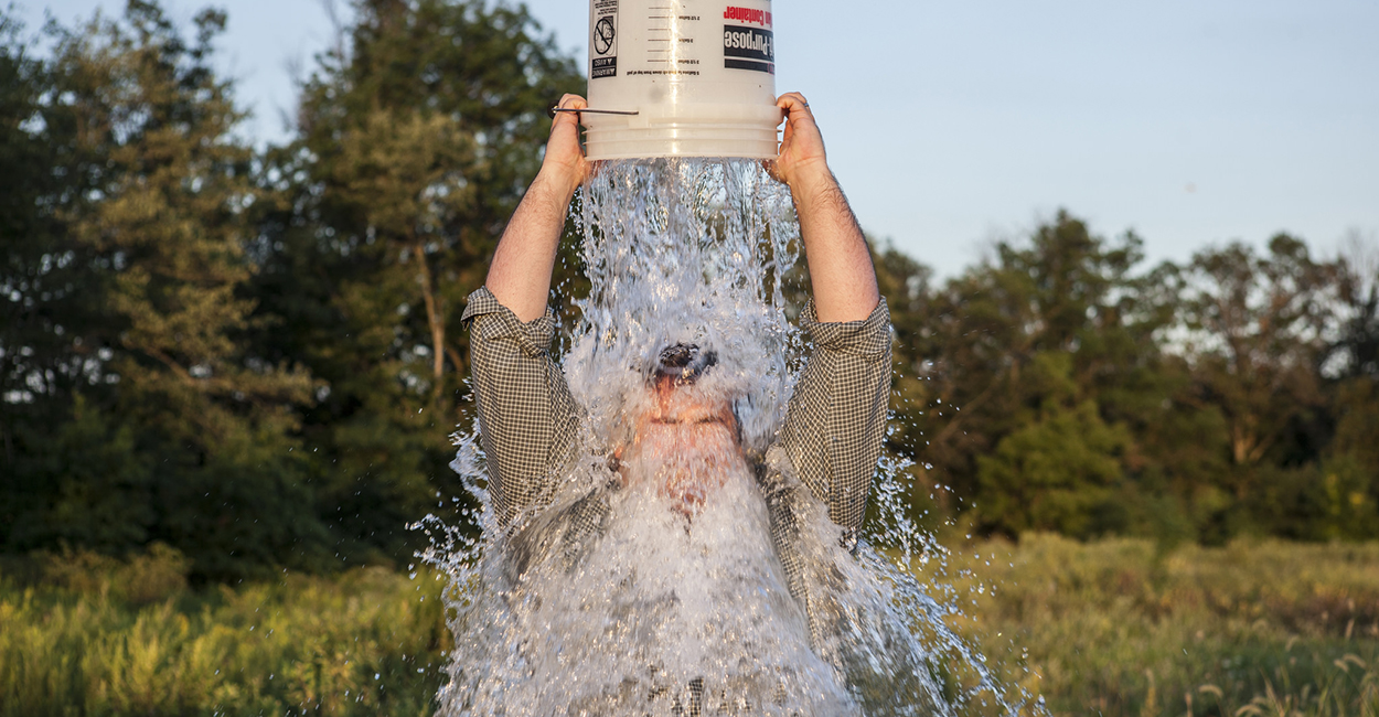 The Not So Cold War: State Department Bans Ice Bucket Challenge for Diplomats