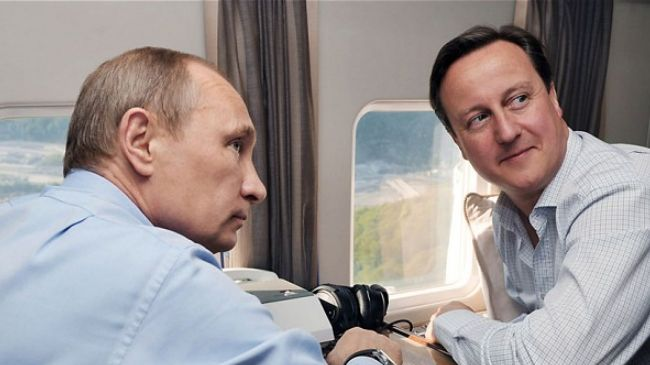 EVENT: The Role of Public Diplomacy in Fostering Russian-British Relations Conference, 27-29 October, London