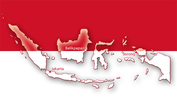 """Public Diplomacy """"Is Indonesia losing the  race?"""""""