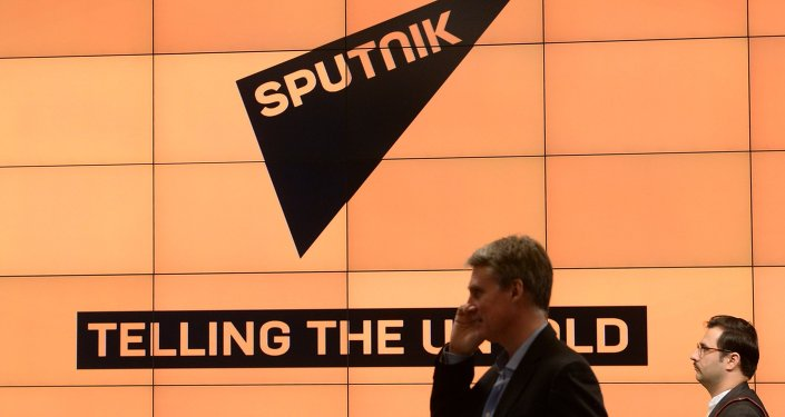 "Russia's ""Sputnik News"" Signals Renewed Information Race"