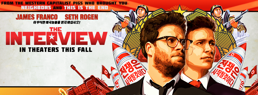 """The Interview"" – Digital Diplomacy, a Battlefield or Marketplace of Ideas?"