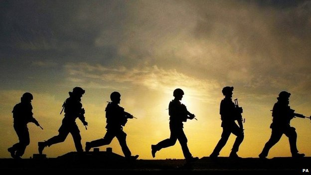 British Army sets up new brigade 'for information age'