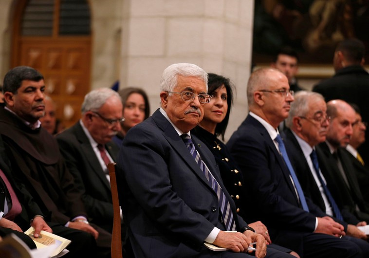 Why Mahmoud Abbas should join Twitter
