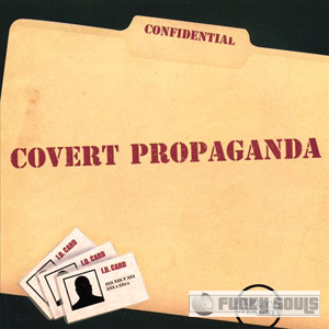 (What is ) Covert Propaganda