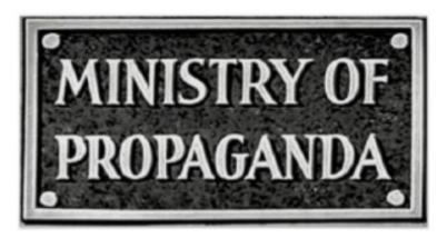 Government Public Relations: Public Diplomacy or Propaganda?