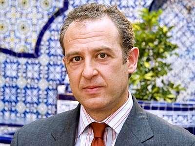 Arturo Sarukhan Casamitjana
