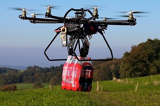 Dolazi vreme dronova