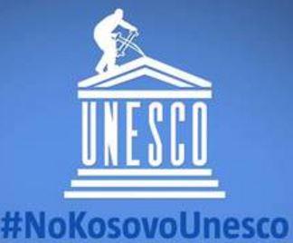 MEMORANDUM L'union des serbes de France Pourquoi le Kosovo ne peut pas rejoindre l'UNESCO