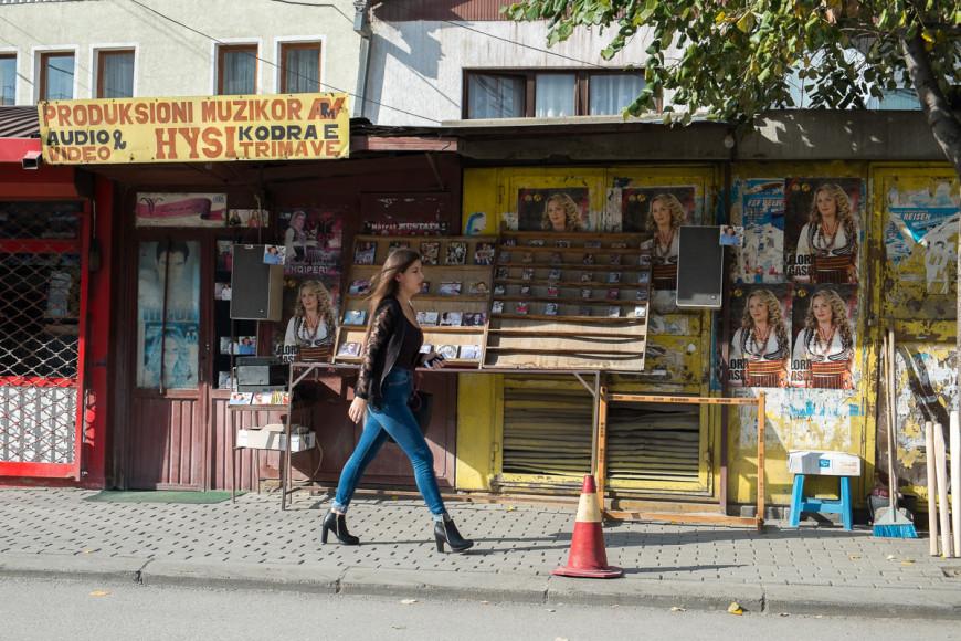 Op-ed: Kosovo, Tear Gas, Mass Exodus and UNESCO