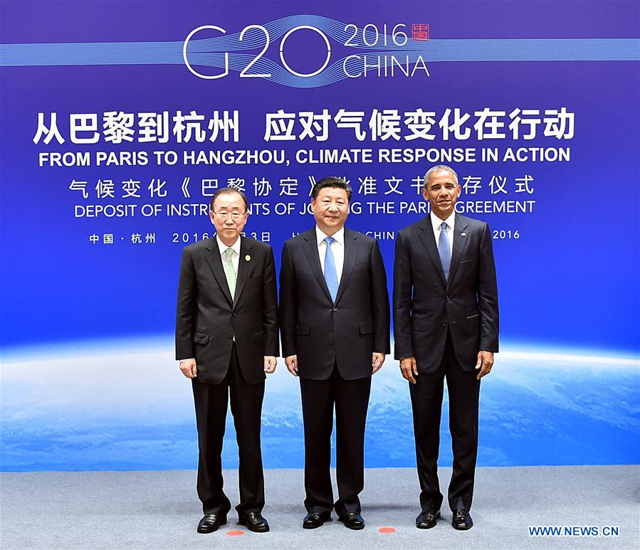 A Missed Opportunity: China's Use of Digital Diplomacy during the G20 Summit