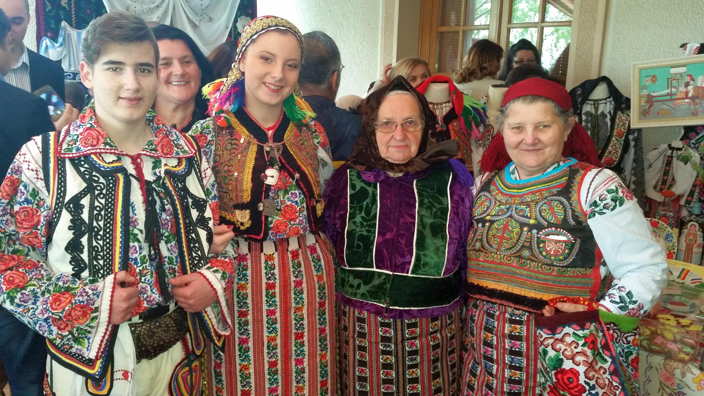 Obeležavanje predstojećih Uskršnjih praznika  u Ambasadi Rumunije