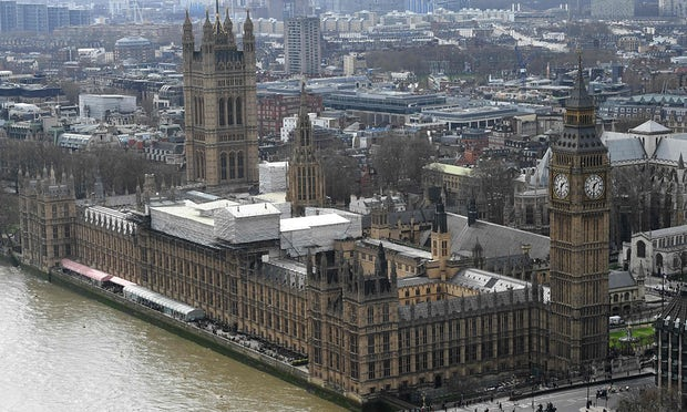 Cyber-attack on parliament leaves MPs unable to access emails
