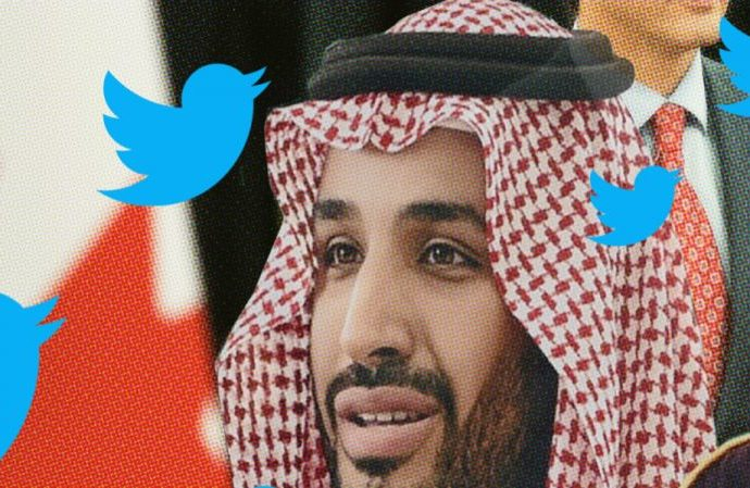 How a Tweet Made Enemies of Saudi Arabia and Canada: Applying the Hofstede Theory to Geopolitics