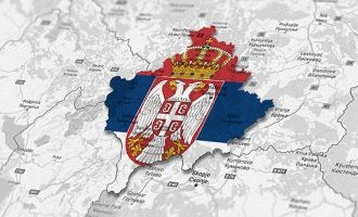 25. Kosovo's prospects improved with the dismissal of the hardline Minister of the Interior of Yugoslav federal government in 1966, Aleksandar M. Rankovic, and its distinctiveness was recognized in the new constitution in 1974, which gave Kosovo an autonomous status
