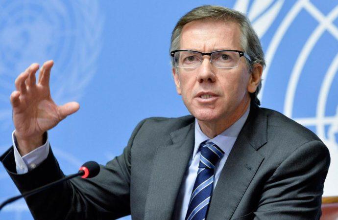 Modern diplomats must be social media experts, says UAE academy head