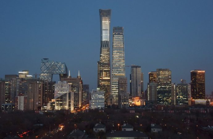 40th anniversary of Deng reforms sees China perceptions changing