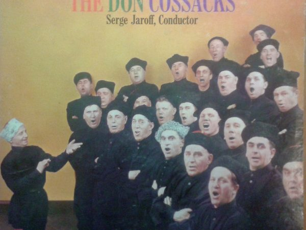 Concert of the Big Choir of the Don Cossacks «Russian Christmas»