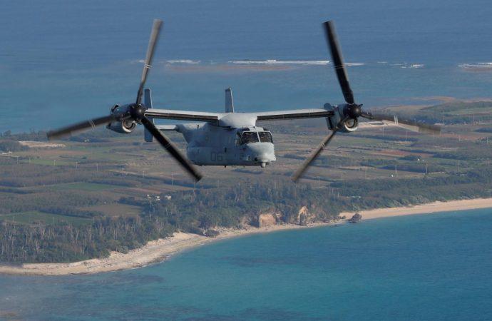 Improving the U.S.-Japan Alliance Begins on Okinawa