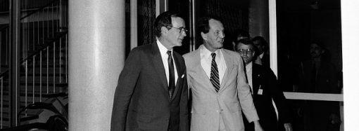 PDAA Members Recall George H.W. Bush