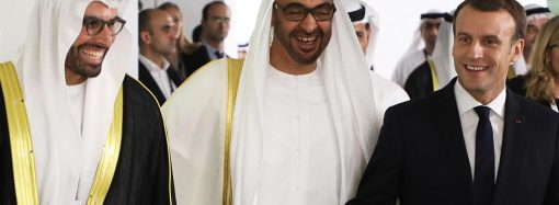 UAE diplomatic strategy evolves to meet fast-paced change
