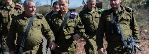 A One-Time Opportunity for Israel in the Golan?