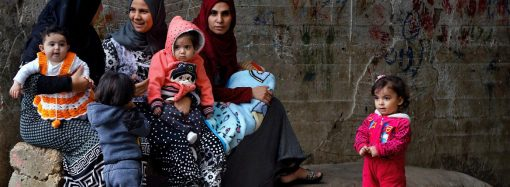 Syrian refugees' repatriation a slow, long-term process