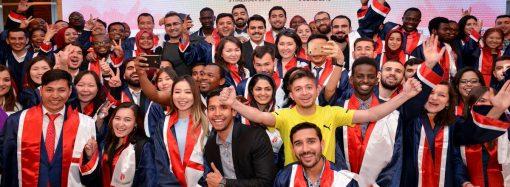 Türkiye Scholarships and the Scope of Turkish Diplomacy