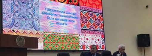 SCO Public Diplomacy Institute opens in Uzbekistan