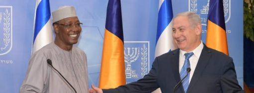 Israel's new diplomacy rests on its friends' falling support for Palestine