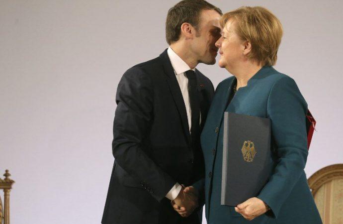 New Franco-German treaty is a symbol, but symbols matter