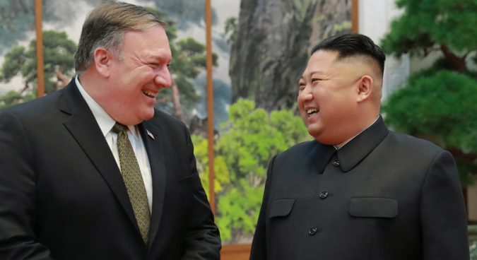 The next Kim-Trump summit: what the U.S. could offer North Korea