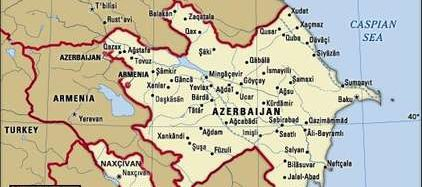 A Year in Review: Azerbaijan Optimizes Its Balanced Foreign Policy in 2018