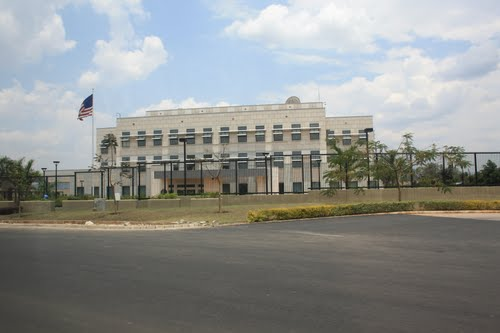 Notice of Funding Opportunity – US Embassy Kigali