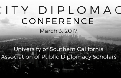 SCHOOL OF COMMUNICATION»PUBLIC DIPLOMACY (M.P.D.)