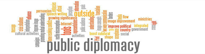 Video: The Future of Public Diplomacy